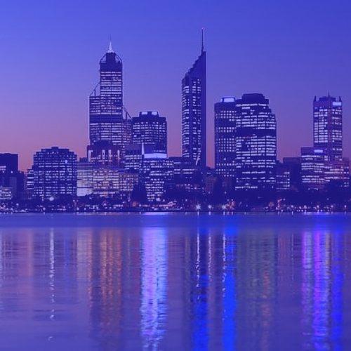 first date in Perth