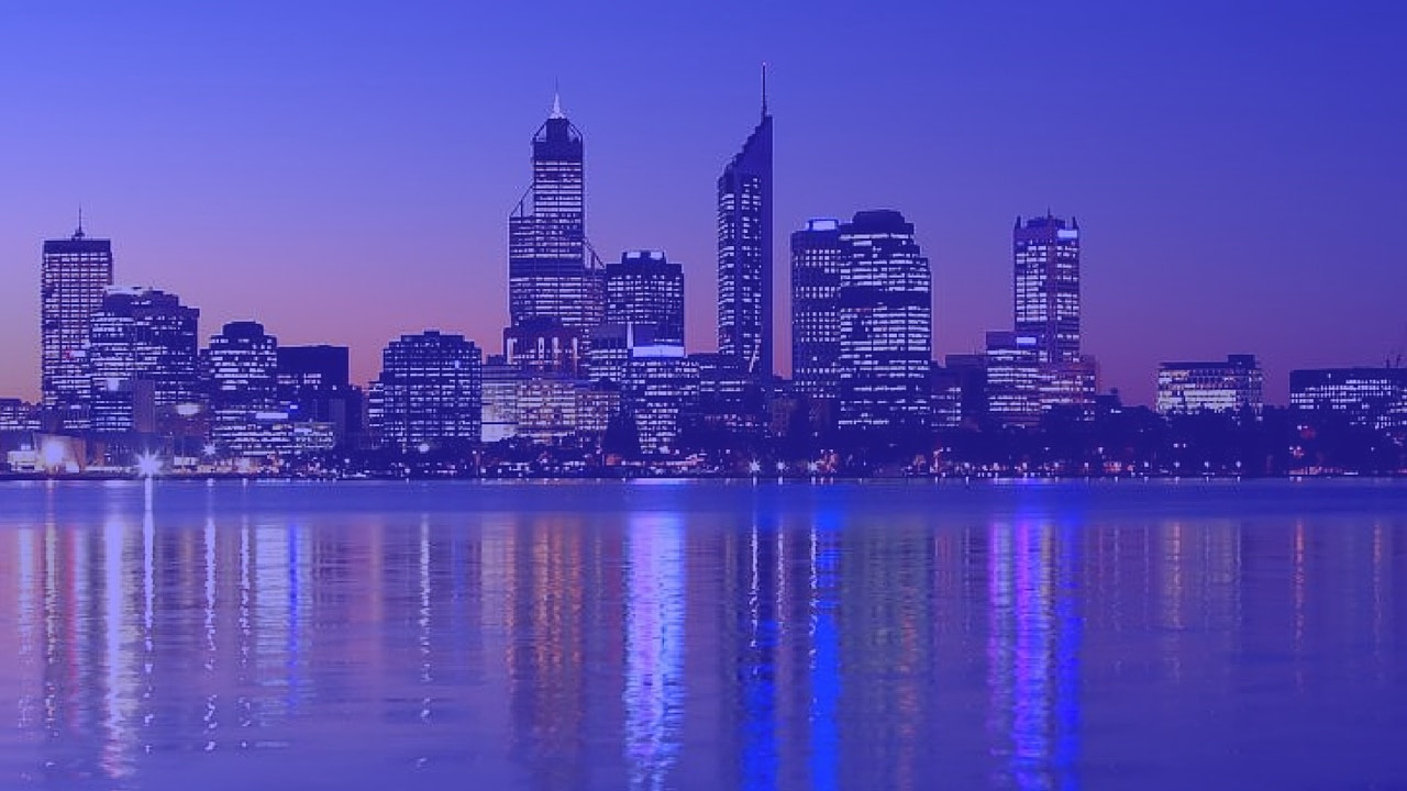 Where to go on a First Date in Perth