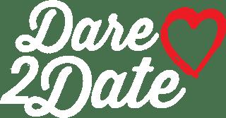 Image of Dare2Date logo