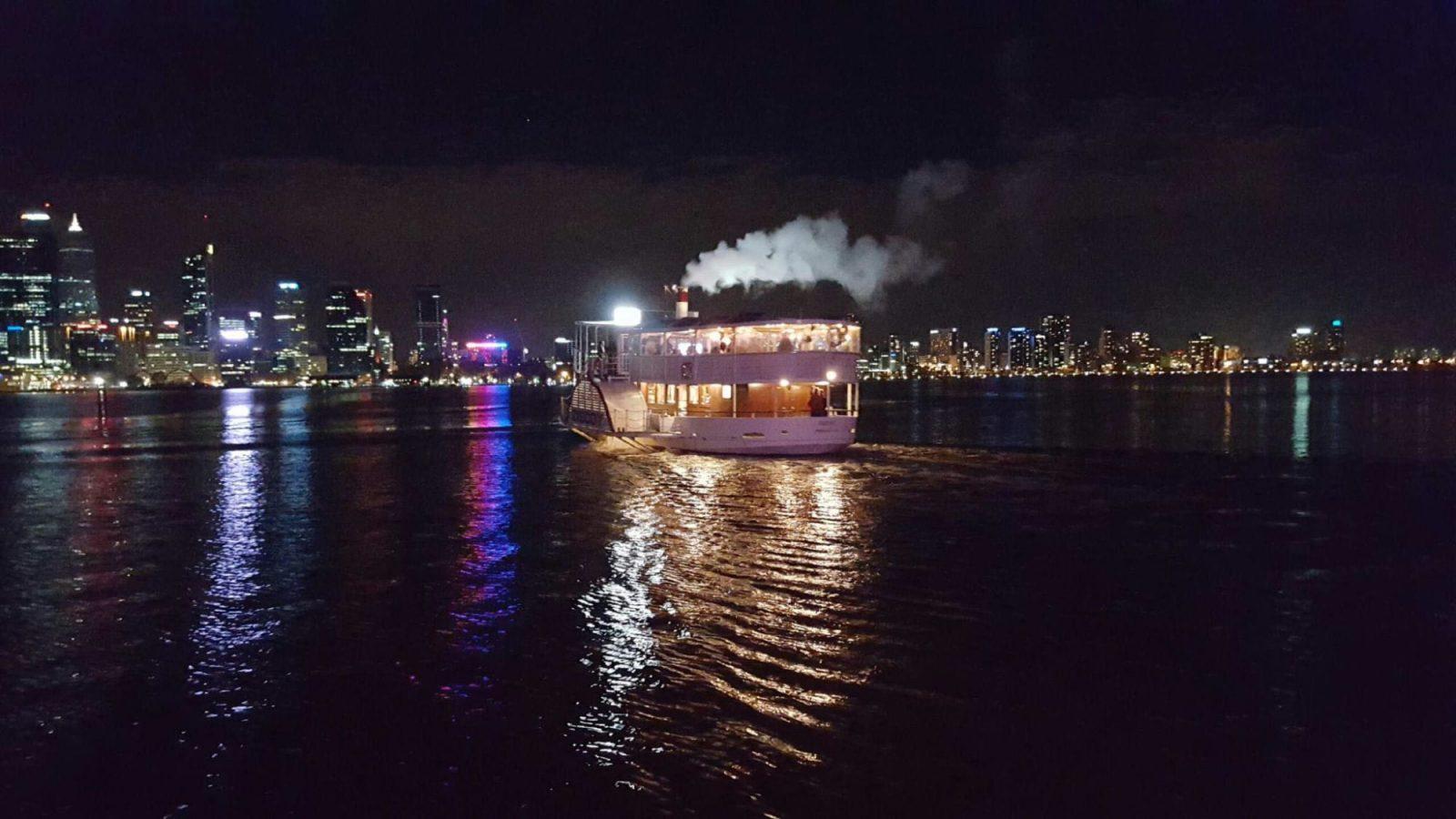 Valentines Day Cruise on the Decoy (Sunday)