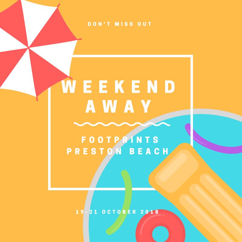 Singles Weekend Preston Beach – Over 40's