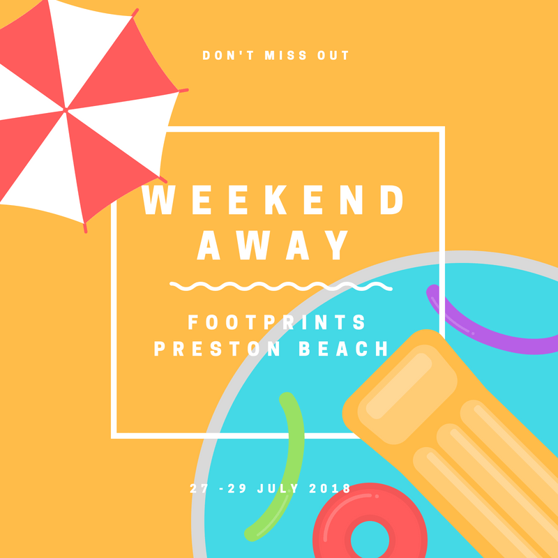 Singles Weekend Preston Beach – 30-45 year olds