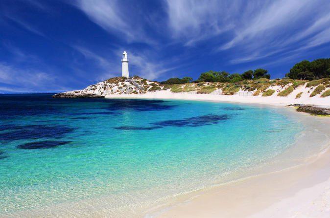 Rottnest Island Trip